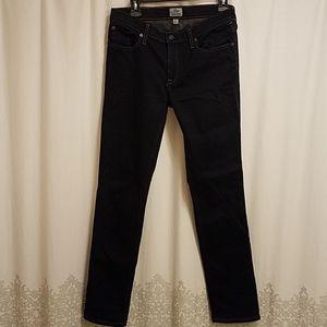 J.Crew Matchstick Jeans Blue Size 28 Women's